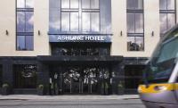 Ashling Hotel Dublin, Hotels - Dublin