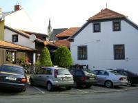 Pension U Soudu, Guest houses - Český Krumlov