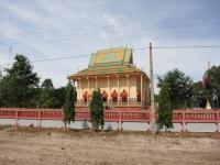 Isanborei homestay 10, Ubytování v soukromí - Kâmpóng Chheutéal