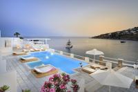 Nissaki Boutique Hotel, Hotel - Platis Yialos Mykonos