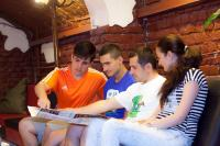 Puzzle Hostel, Hostels - Bucharest