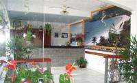 Hotel Pousada Miramar, Hotely - Ubatuba