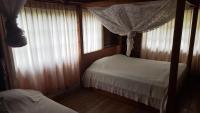 Phouchan Resort, Vendégházak - Muangphonszavan
