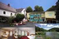 Gasthof Oberer Gesslbauer, Hotels - Stanz Im Murztal