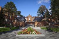 Parus Hotel, Hotely - Khabarovsk