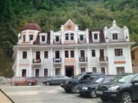 Borjomi Aprili Apartment, Apartmány - Borjomi