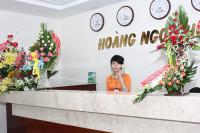 Hoang Ngoc Hotel, Hotels - Pleiku