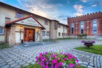 Hotel na Podzamczu, Отели - Тарновске-Гуры