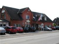 Gothmann´s Hotel, Hotels - Breitenfelde