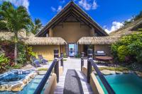 Rumours Luxury Villas & Spa, Villák - Rarotonga