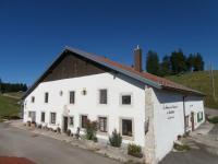 B&B La Ferme De Pouillerel, Panziók - La Chaux-de-Fonds
