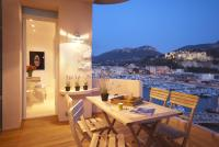 Appartement avec terrasse, sur le port, pieds dans l'eau, Apartmanok - Cassis