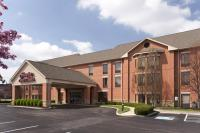 Hampton Inn & Suites St. Louis-Chesterfield, Hotely - Chesterfield