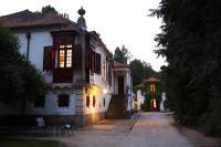 Casa Agricola da Levada, Vendégházak - Vila Real