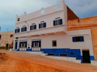 Maison D'hôtes Tiwaline, Penzióny - Sidi Ifni