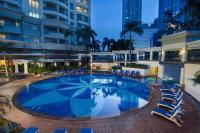 Somerset Grand Citra Jakarta, Apartmánové hotely - Jakarta