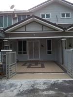 Aalisha Pulau Langkawi House, Дома для отпуска - Куах