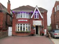 The Dalyway Hotel