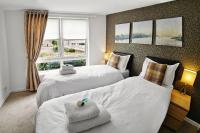 Thistle Apartments - King's Apartment, Apartmanok - Aberdeen