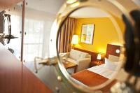 Nautic Usedom Hotel & SPA, Hotely - Ostseebad Koserow