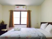 A.P Mansion, Locande - Ubon Ratchathani