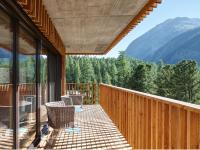 Alpine Lodge Chesa al Parc, Appartamenti - Pontresina