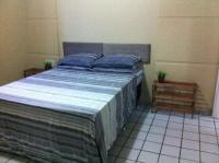 Fiuza Residence, Ferienwohnungen - Fortaleza