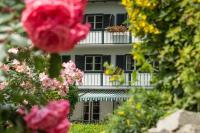 Garden-Hotel Reinhart, Hotel - Prien am Chiemsee