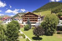 Beauty & Sporthotel Tirolerhof, Hotely - Nauders