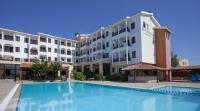 Episkopiana Hotel & Sport Resort, Hotel - Episkopi Lemesou