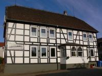 Mein Landhaus - Grosse Ferienwohnung, Apartments - Bad Harzburg