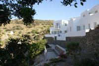 Petra & Fos Studios, Apartmány - Kastron