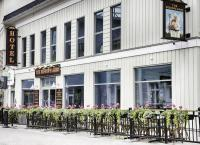 Hotel Bishops Arms Piteå, Szállodák - Piteå