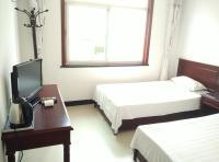 Beidaihe Jinghaiyuan Hotel, Guest houses - Qinhuangdao