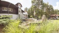 Spree - Waldhotel Cottbus, Hotely - Cottbus