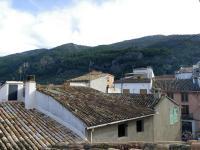Casa Rural Montcabrer, Country houses - Agres