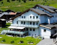 Hotel Furka, Hostince - Oberwald