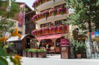 Am Dorfplatz B&B - Adults only, Hotely - Sankt Anton am Arlberg