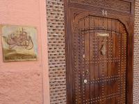 Riad Al Bushra, Riady - Marakéš