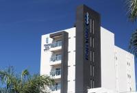 Torre Hotel Ejecutivo, Отели - Санта-Крус-де-ла-Сьерра