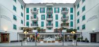 Grande Albergo, Hotels - Sestri Levante