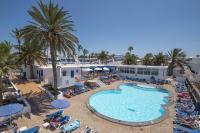 Apartamentos Jable Bermudas, Appartamenti - Puerto del Carmen
