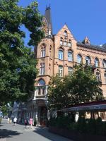 Residence 1898, Apartmanhotelek - Varsó