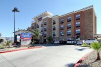 Fairfield Inn & Suites by Marriott Alamogordo, Hotely - Alamogordo