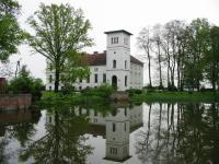 noclegi Pałac Biały Książę Bartoszyce