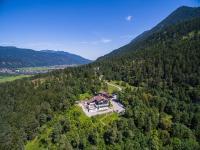Landhotel und Berggasthof Panorama, Hotel - Garmisch-Partenkirchen
