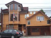 Hostal Lagunitas, Pensionen - Puerto Montt