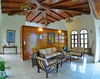 Hostal San Agustin Managua, Bed and breakfasts - Managua
