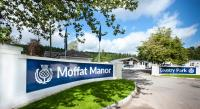 Moffat Manor Holiday Park, Villaggi turistici - Beattock