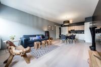 Smartflats Design - Cathédrale, Apartmány - Liège